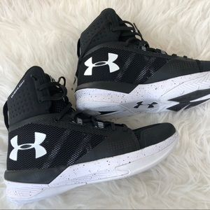 Under Armour Ankle Fit Sneakers